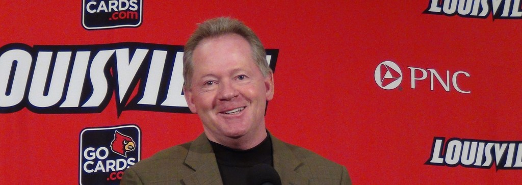 VIDEO: Bobby Petrino at Governor's Cup Luncheon