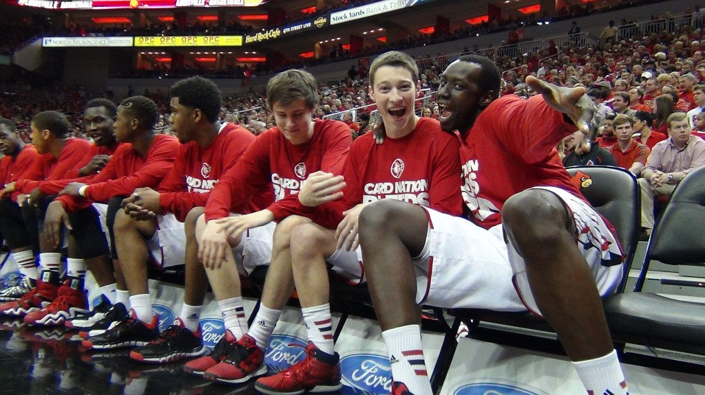 What Does Louisville Basketball Look Like in 2014-15?