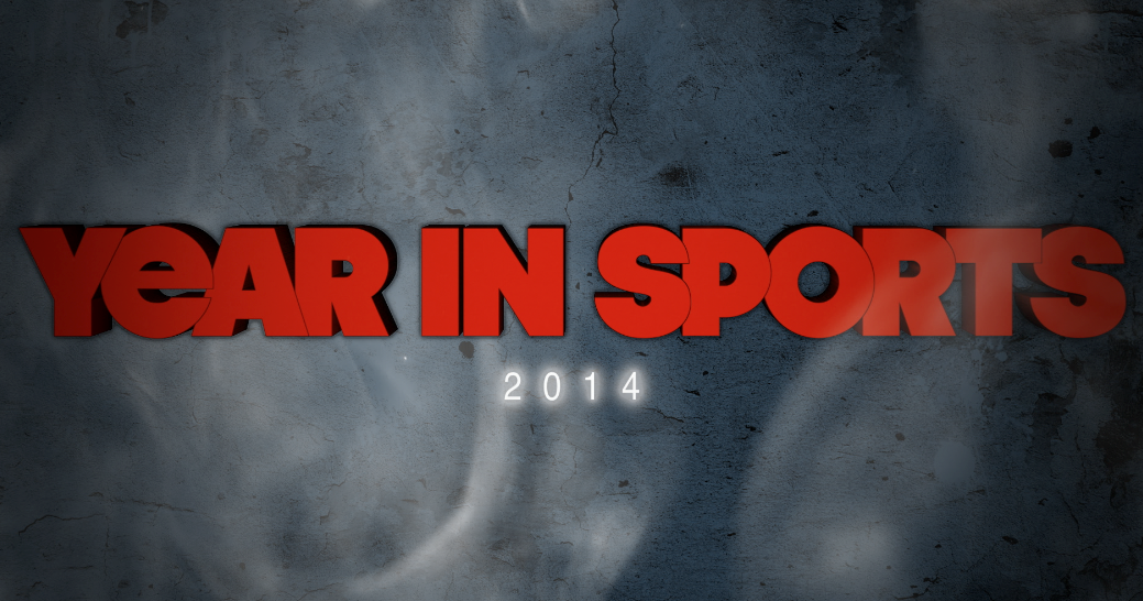 Year In Sports (2014)