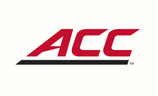ACC Logo White Background Fitted