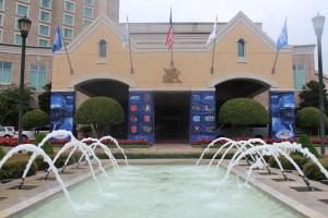 Grandover Resort ACC Kickoff