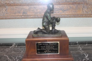 Bobby Dodd Trophy