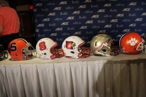 Atlantic Division Helmets