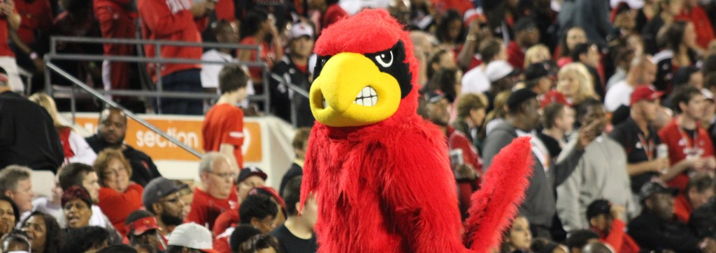 HIGHLIGHTS of Louisville's Newest Football Commit: Desmond Fitzpatrick
