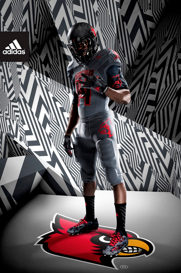 Column: Louisville smartly boarding the College Football ... | 600 x 907 png 1047kB