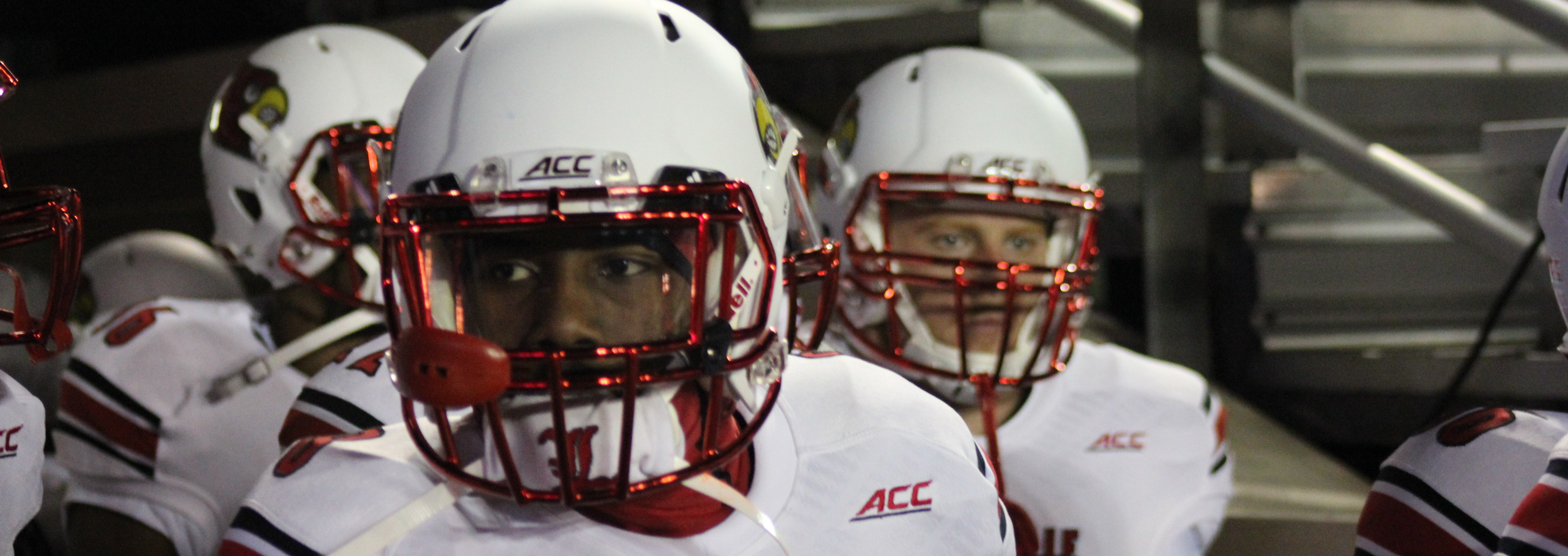 Gerod Holliman Boston College Photo By Mark Blankenbaker Fitted