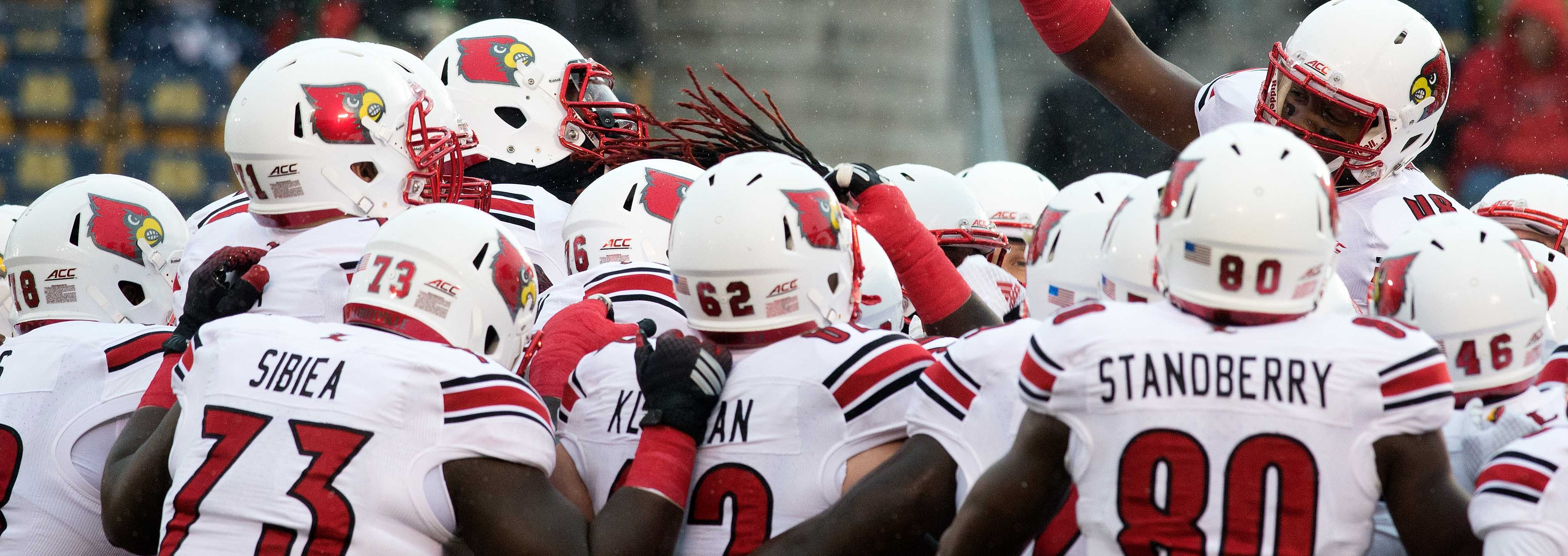 Louisville vs. Notre Dame 11-22-2014 Photo by Adam Creech Fitted