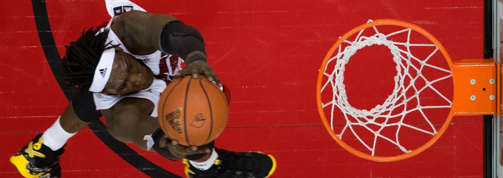 PHOTO GALLERY: Montrezl Harrell Through the Years