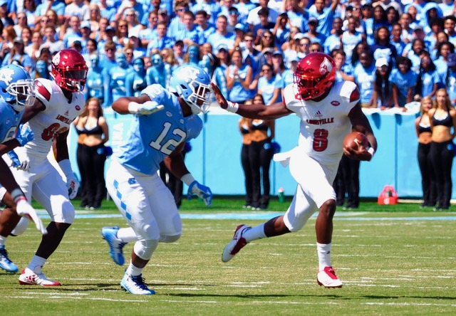 Oklahoma Face Difficult Road Test Against Ohio State