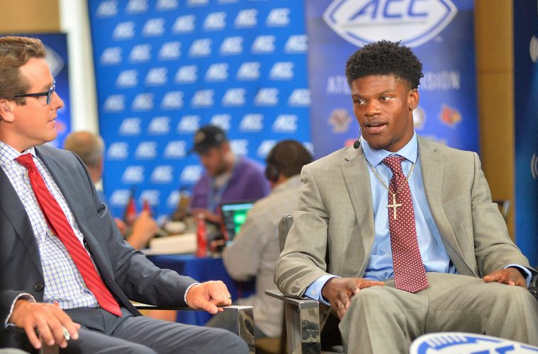 Atlantic Division Featured On Day 1 Of ACC Kickoff