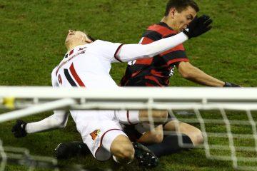 Tate Schmitt Louisville vs. Stanford (NCAA Soccer) 12-3-2016 Photo by William Caudill TheCrunchZone.com