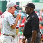 Louisville Baseball vs. Florida State ACC Tournament 5-26-2017 Photo by William Caudill at Louisville Slugger Field TheCrunchZone.com