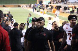Bryan Brown Louisville vs. Wake Forest 10-12-2019 TheCrunchZone.com, Photo by Drew Poynter