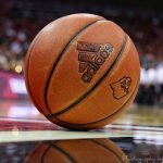 Basketball Louisville vs. Boston College 1-21-2018 Photo by William Caudill, TheCrunchZone.com