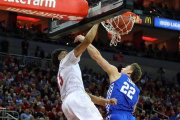 Jordan Nwora Louisville vs. Kentucky 12-30-2018 TheCrunchZone.com Photo by William Caudill