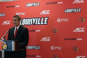 Hayden Announced As New Head Coach