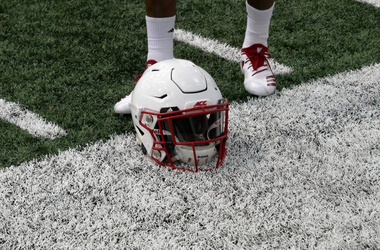 Louisville Football Spring Practice 2019 Photo by Tom Farmer, TheCrunchZone.com