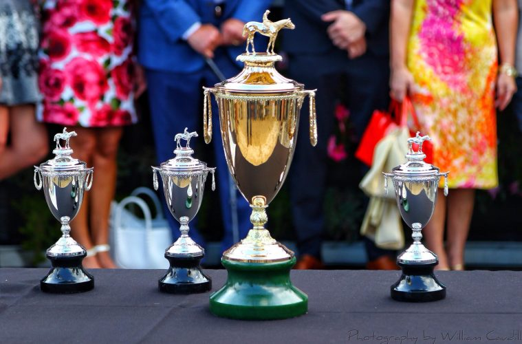 Code of Honor: 2019 Kentucky Derby Horse Profile – The Crunch Zone