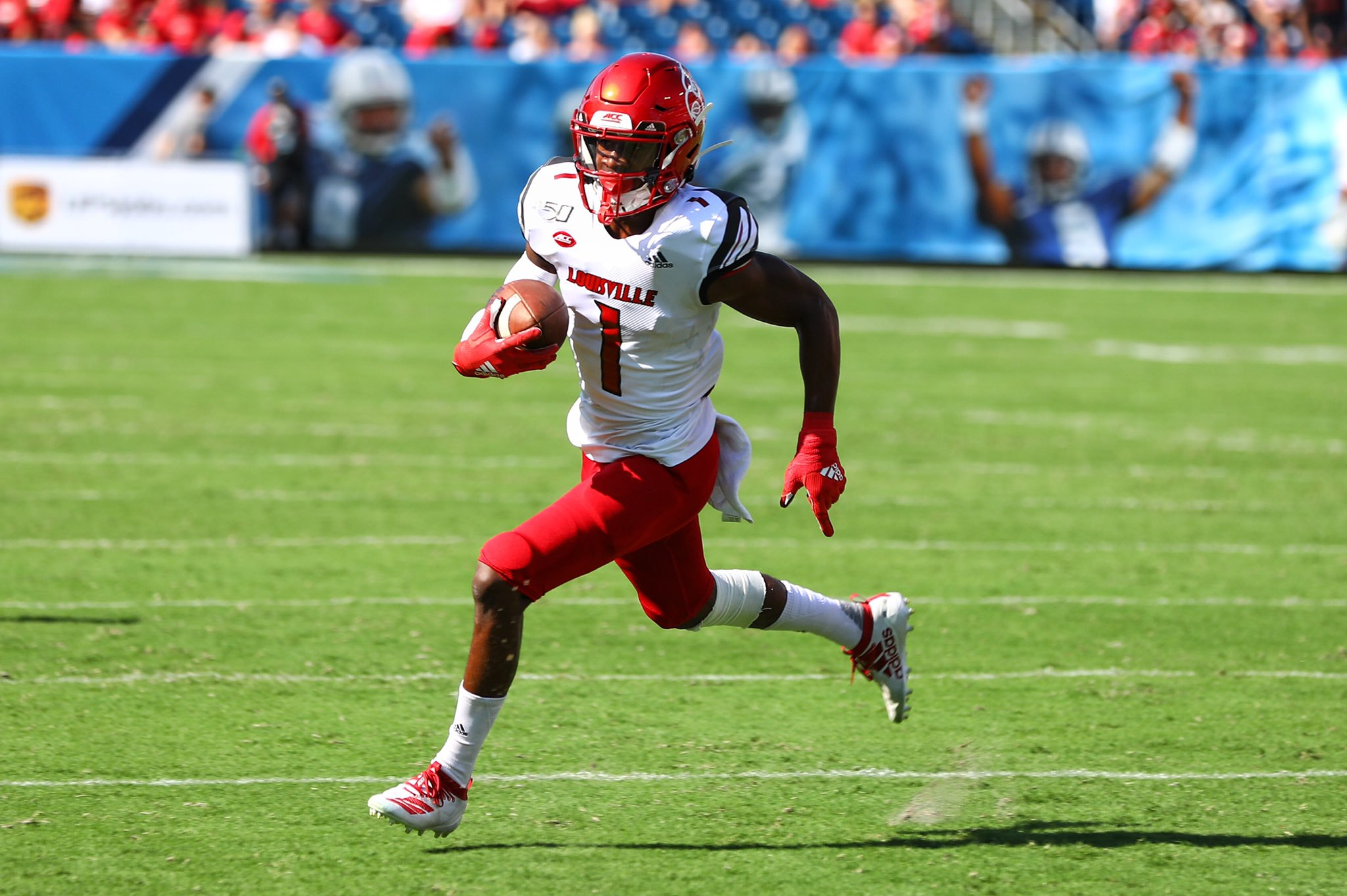 PREVIEW: Louisville vs. Florida State