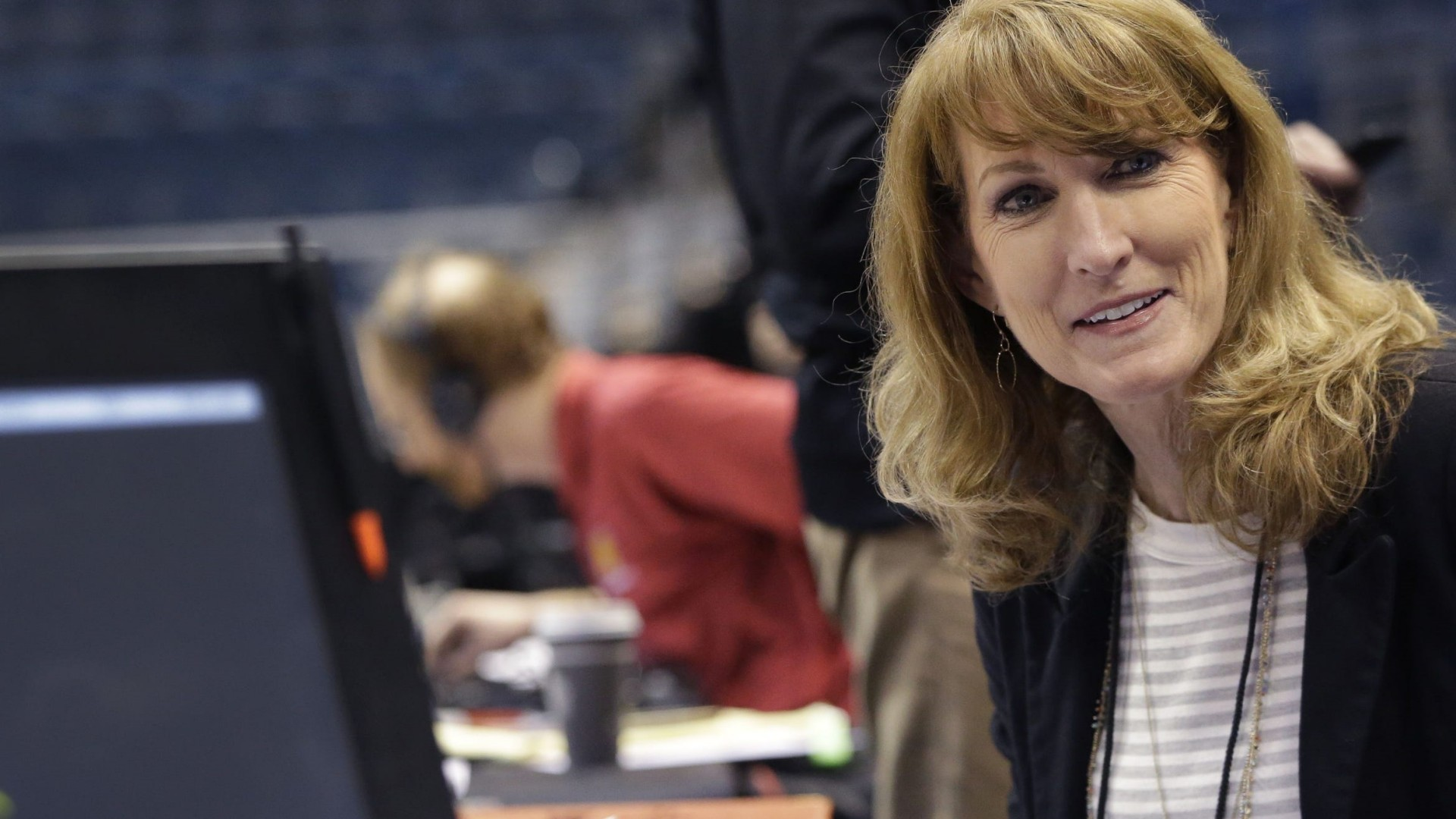 Debbie Antonelli – Why Louisville WBB Is The Top Team In The Nation