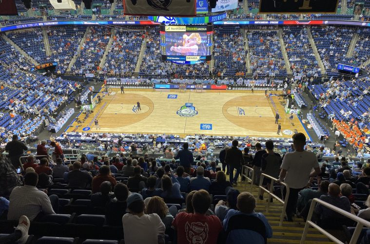 ACC joins other conferences in canceling tournament due to coronavirus