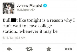 Johnny Tweet