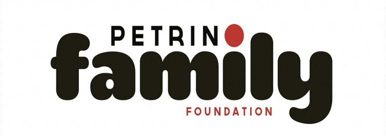 Petrino Family Foundation Logo Fitted