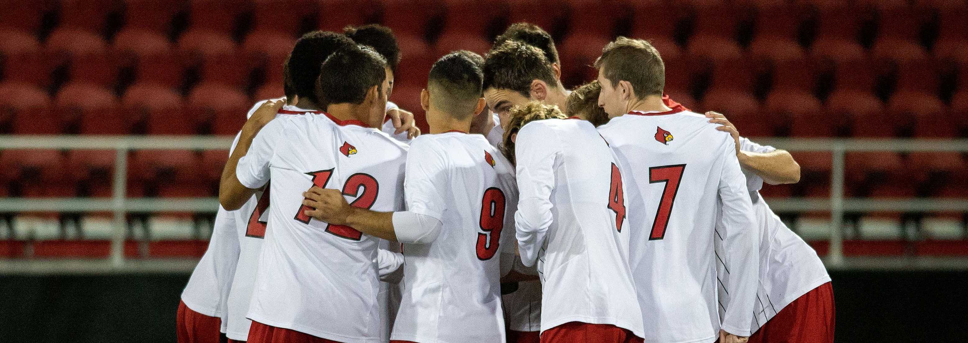 Louisville Soccer 2014 Photo by Adam Creech Fitted
