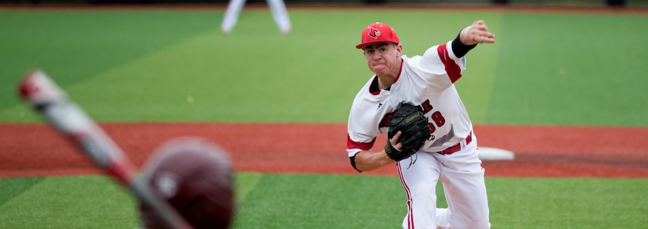 Brendan McKay Photo By Adam Creech