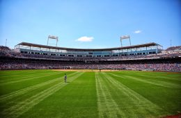 College World Series, Omaha, NE Louisville Baseball 6-22-2019 Photo by William Caudill, TheCrunchZone.com