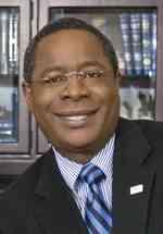 MTSU President Sidney McPhee