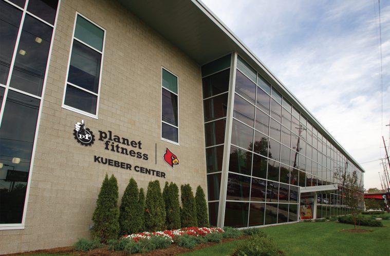 Planet Fitness Kueber Center