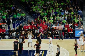 Louisville WBB vs Notre Dame - 2019-01-10.
