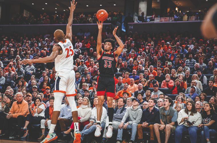 Jordan Nwora Louisville vs. Virginia 3-7-2020